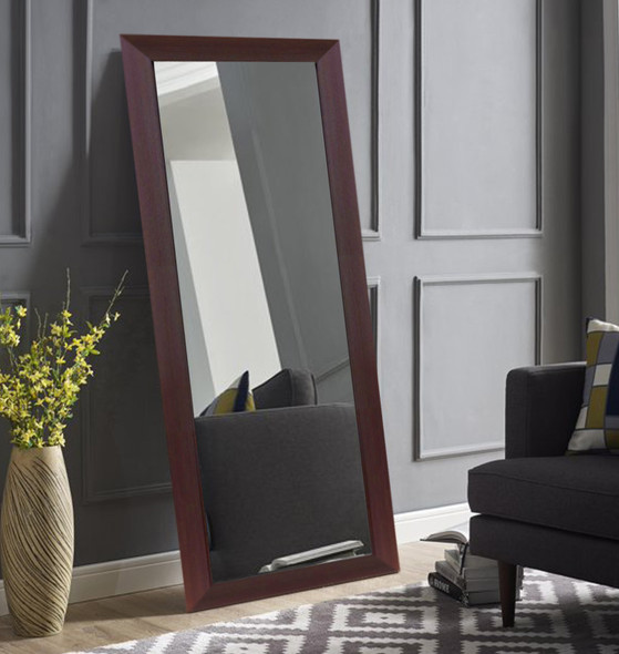 Wall Mirror 3K MR-SPGY026-2460-MRN-1/8