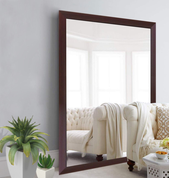 Wall Mirror 3K MR-SPGY026-4860-MRN-1/8