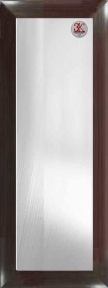 Wall Mirror 3K MR-SPT8050-1848-DBRN-1/8