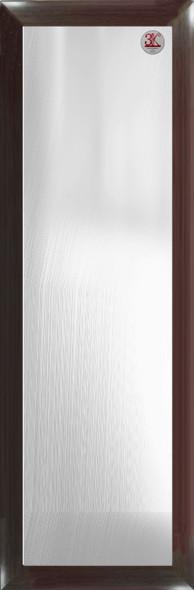 Wall Mirror 3K MR-SPT8050-2460-DBRN-1/8