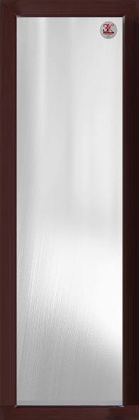 Wall Mirror 3K MR-SPT8050-2460-MRN-1/8