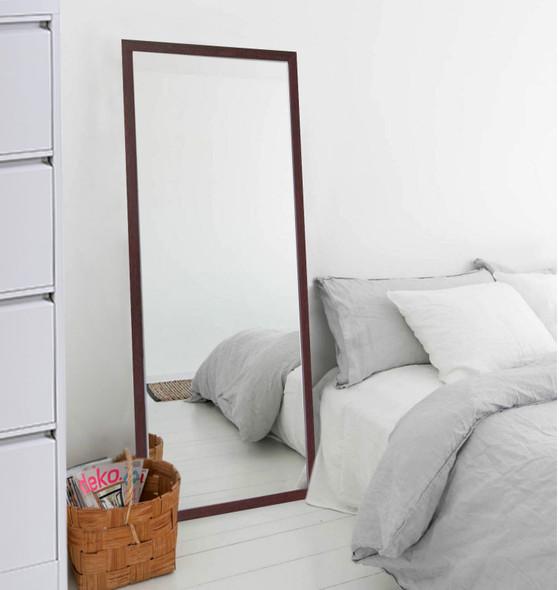 Wall Mirror 3K MR-PRO-SPT333-1648-MAROON