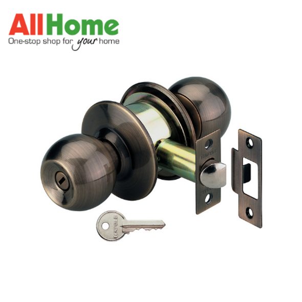 Hafele 911.64.168 Doorknob Lockset AB