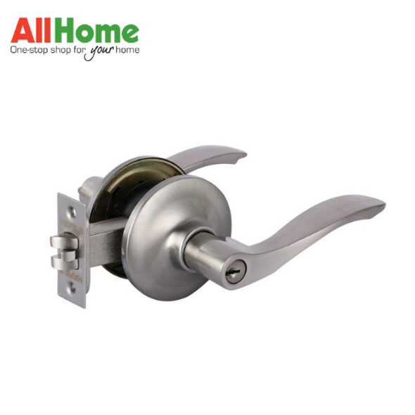 Hafele 489.10.278 Entrance Lockset Lever Type 3310 AB