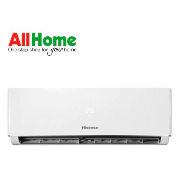 HISENSE AS-18TR2S Split Type Aircon 2HP Inverter
