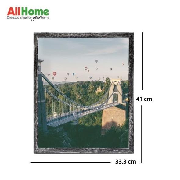 Wall Art Canvass R-K048 FRAMED CANVAS ART