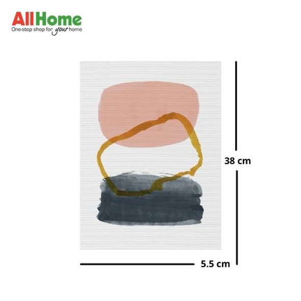 Wall Art Canvass R-K089 EASYART DIY SET OF 2