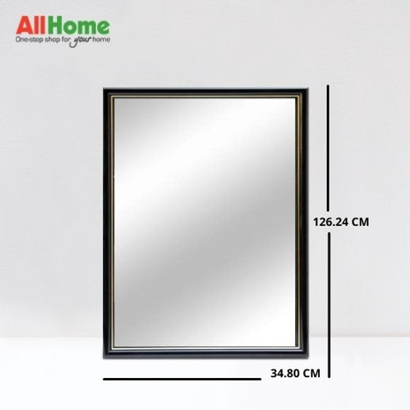 Mirror With Frame Buy 1 Take 1  #8011/ 12x18