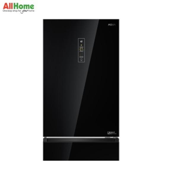 Haier 2 Door Refrigerator Bottom Mount No Frost 9.5CUFT HRFIVB298VN BG