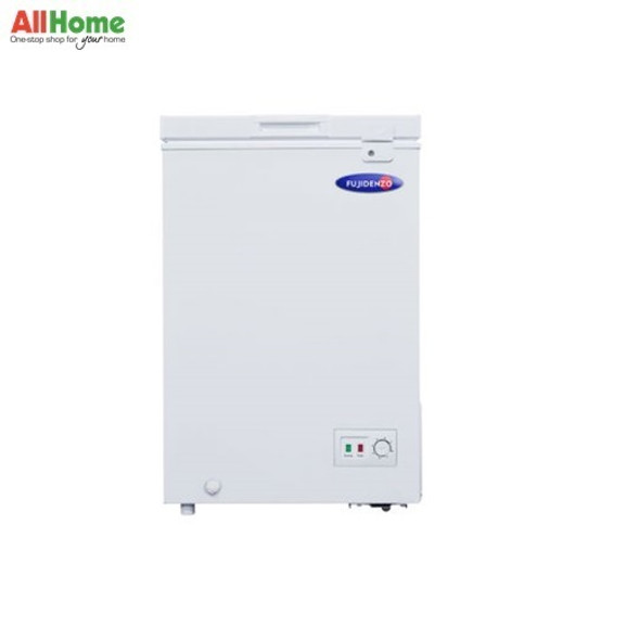 Fujidenzo Chest Freezer 3.5cuft FC35GDF
