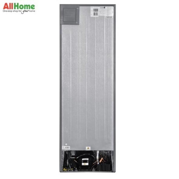 Fujidenzo 2Door Refrigerator Top Mount No Frost 10cuft INR100S