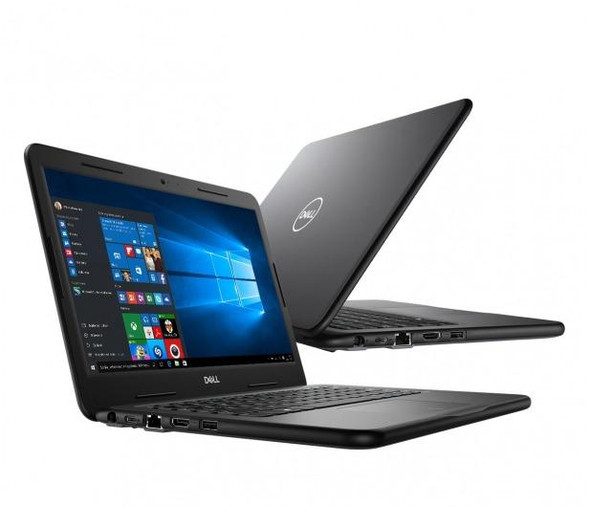 """DELL Latitude 3310 Laptop 13.3"""" HD Intel Core I3 256GB SSD 4GB DDR4 Intel UHD Graphics (with Free Mouse, Mouse Pad and Flashdrive)"""