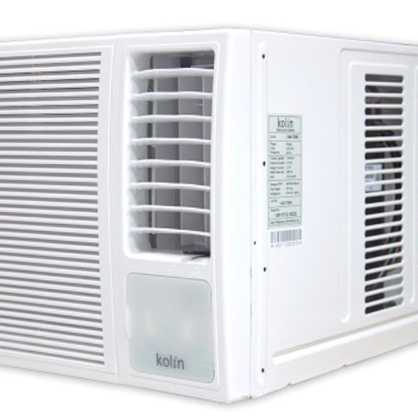 KOLIN KAM-75BMC Window Type Aircon .75HP Compact