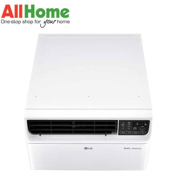 LG LA080EC Window Type Aircon .8HP InverterLG LA080EC Window Type Aircon .8HP Inverter