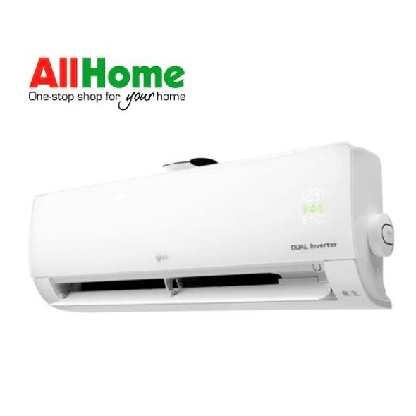 LG HS09APX Split Type Aircon 1HP Deluxe Premium Inverter