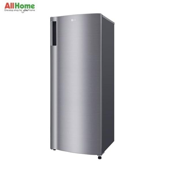 LG Upright Freezer Direct Cool Inverter 6Cuft GR V204SLBT