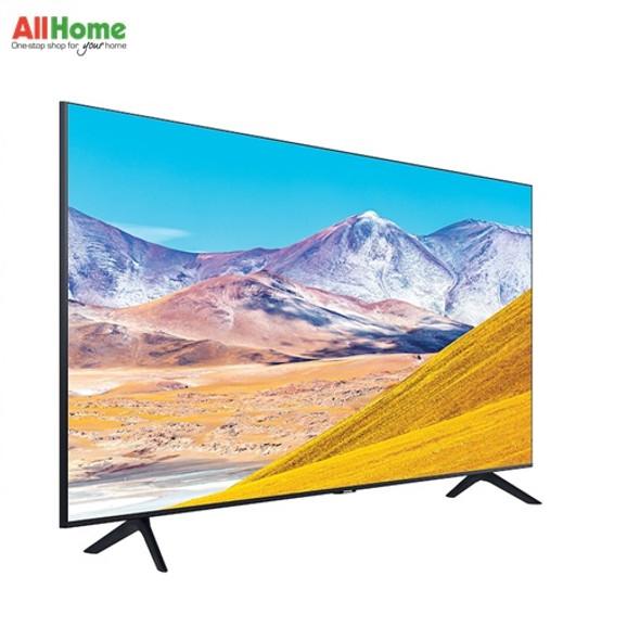 Samsung UA50TU8000 50 inches 4K UHD Smart Led TV