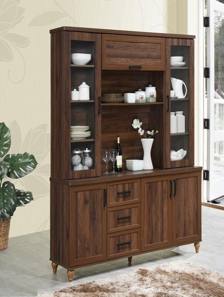 OLYSIA Kitchen Cabinet / Multipurpose Cabinet