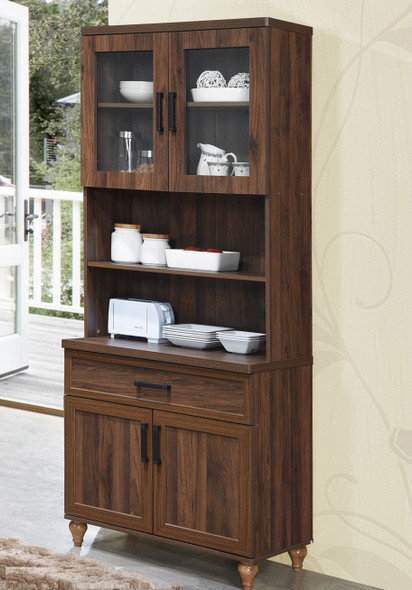 OLEXA Kitchen Cabinet / Multipurpose Cabinet