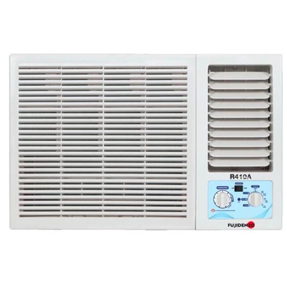 FUJIDENZO WAM75IG2 Window Type Aircon .75HP Inverter Grade Refrigerant