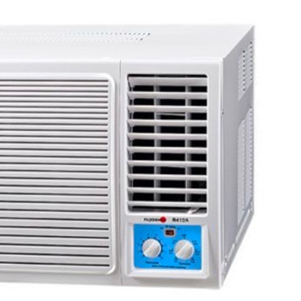 FUJIDENZO WAM-150IG Window Type Aircon 1.5HP Inverter Grade Refrigerant