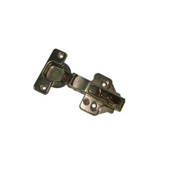 YALE CONCEALED HINGES FULL OVERLAY 2PC/PK