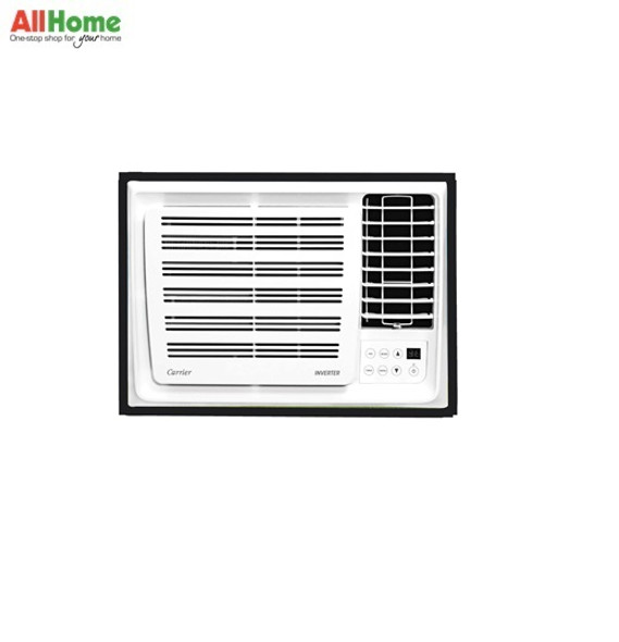 CARRIER WCARH009EEV Window Type Aircon 1HP Inverter