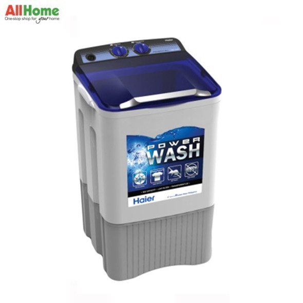 HAIER Single Tub Washing Machine 7.5 kg HW-75XP