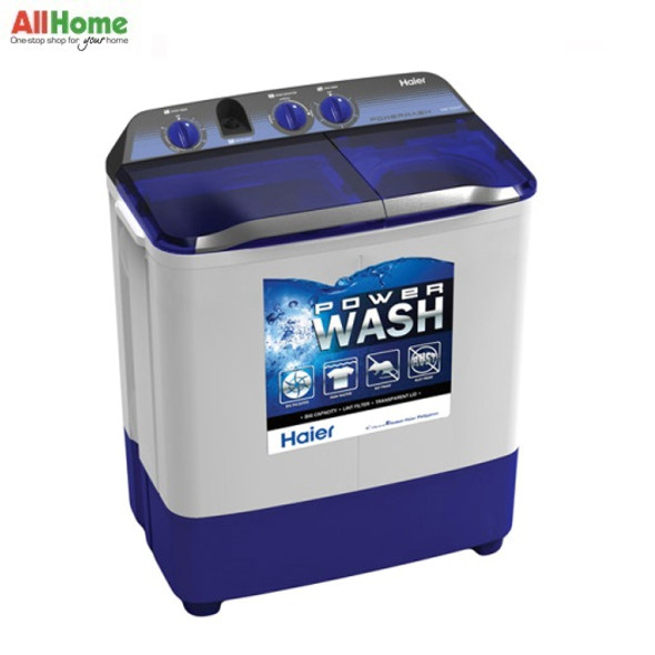 HAIER Twin Tub Washing Machine 7 kg HW-700XP