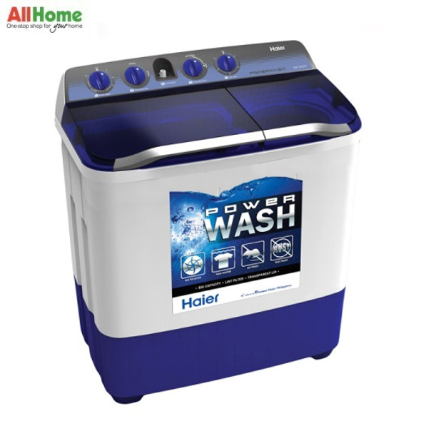 HAIER Twin Tub Washing Machine 10 kg HW1000XP