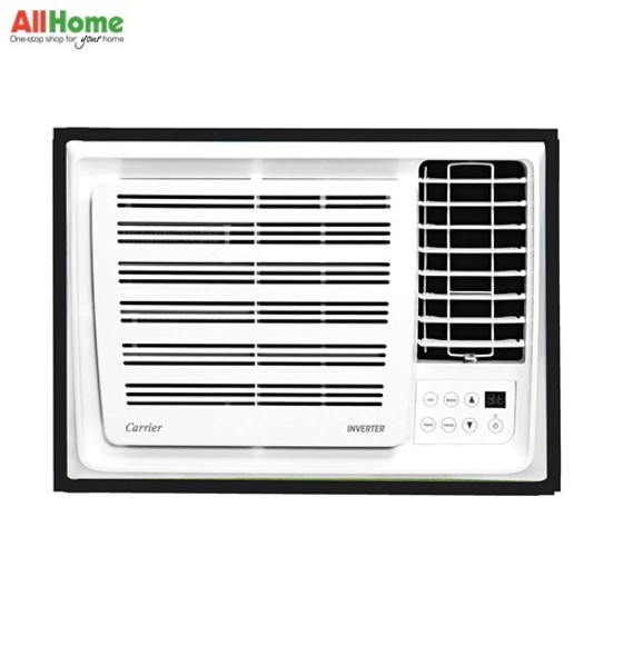 CARRIER WCARH012EEV Window Type Aircon 1.5HP Inverter