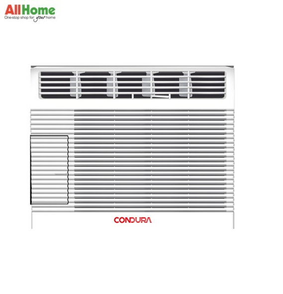 CONDURA WCONZ006EC Window Type Aircon .5HP Manual