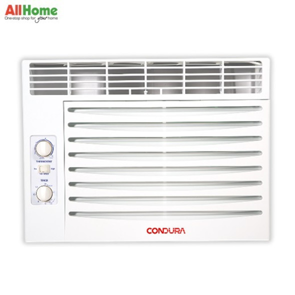 CONDURA WCONZ010EC Window Type Aircon 1HP Manual