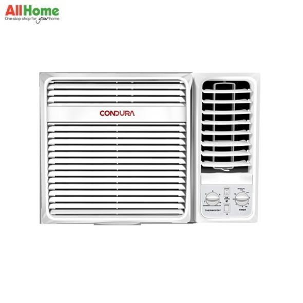CONDURA WCONH014EC1 Window Type Aircon 1.5HP Manual