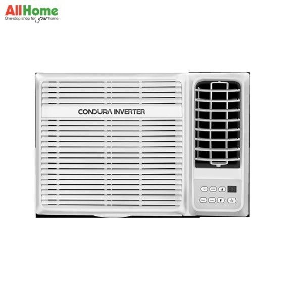 CONDURA WCONH009EEV1 Window Type Aircon 1HP Inverter