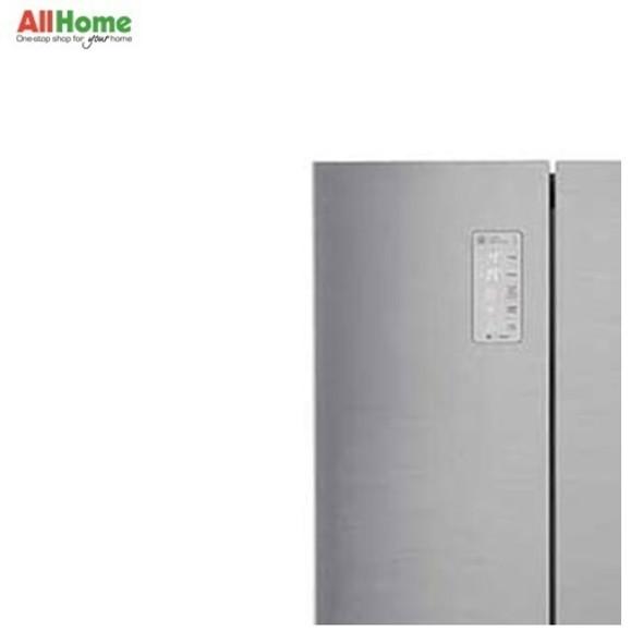LG Side by Side Refrigerator 25.6cuft GR M24FTSHL