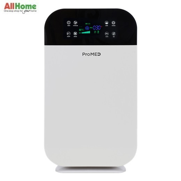 Promed AIR740U Air Purifier 7 Stages Purification 40Sqm