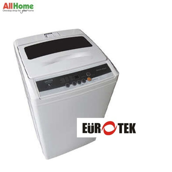 Eurotek Topload Washing Machine 7 kg EFW-707B