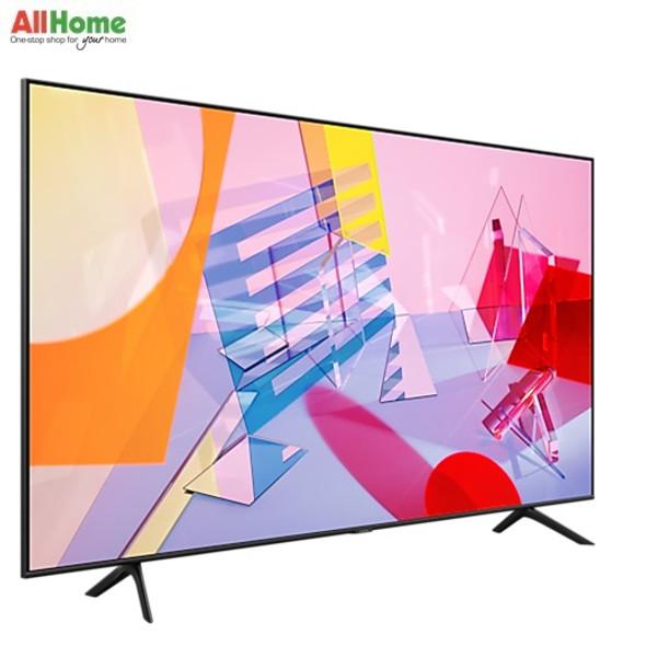 Samsung QA65Q60TAG 65 Inches 4K Smart QLED TV
