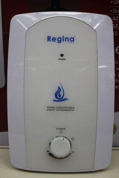 REGINA Z3522 WATER HEATER SINGLE POINT 3.5KW