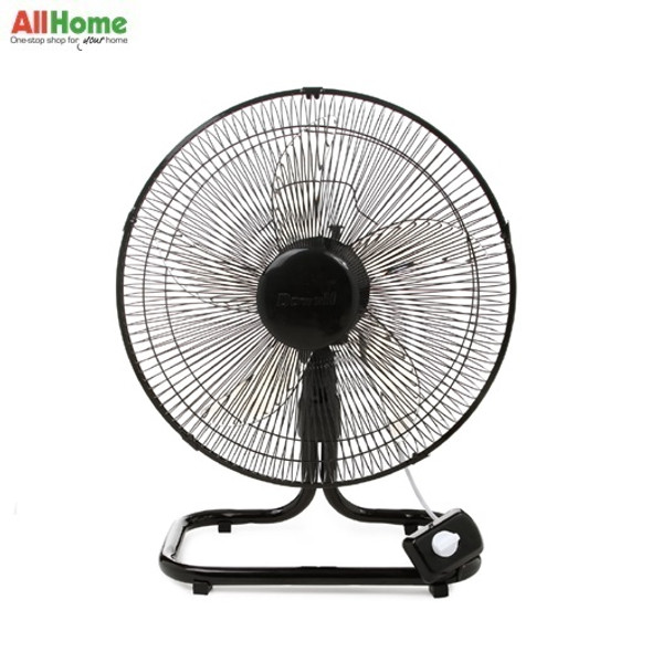 Dowell Floor Fan 16inches IFKR-165L
