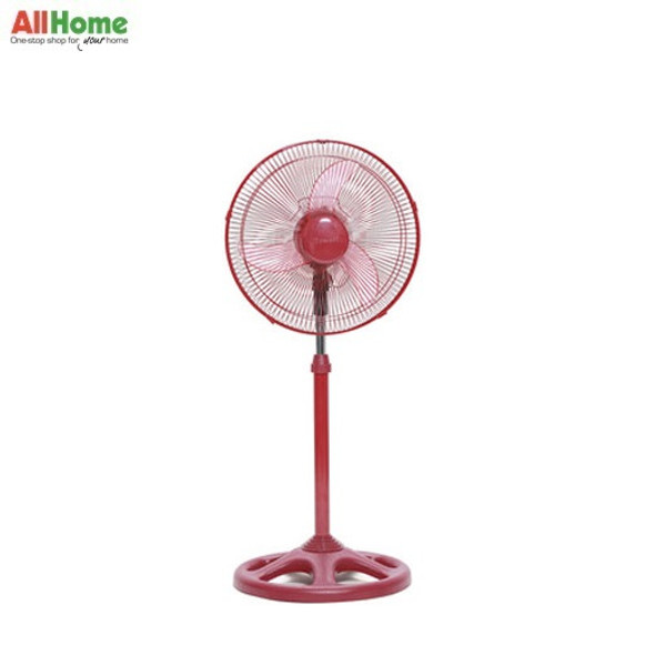 Dowell Banana Blade Stand Fan 16 inches IF-E0016ST