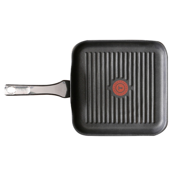 Tefal Non-stick Expertise Grill Pan 26 X 26cm