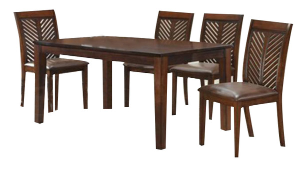 Gabes Dining Set for Six
