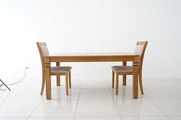 Geneve Dining Set for Six