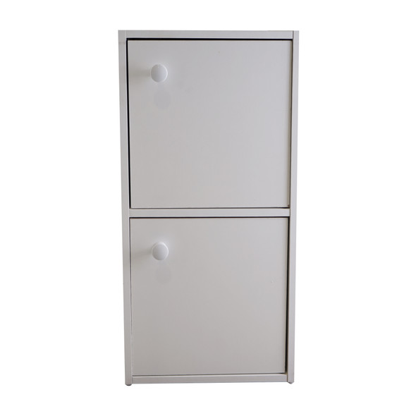 Maxi I 2 Tier Cabinet with Door