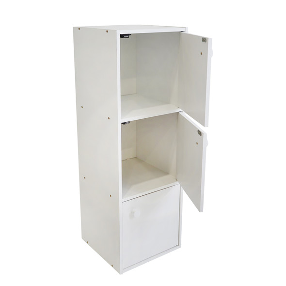MAXI II 3 Tier Cabinet with Door