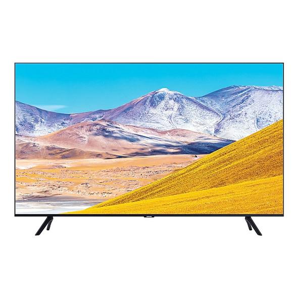 SAMSUNG UA65TU8000 654K UHD Smart TV with FREE Samsung HWT420 Soundbar