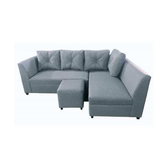 Francine Corner L-type Sofa