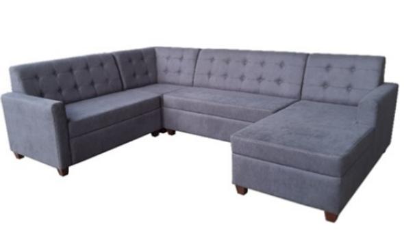 RENATUS Corner sofa set